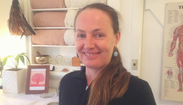 Susan O'Connor Sunshine Remedial Massage Therapist